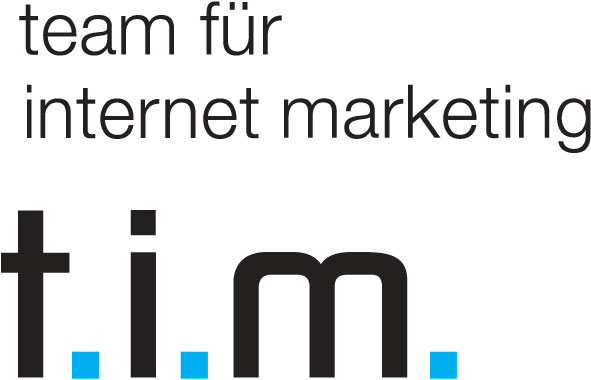 tim - team für internet marketing